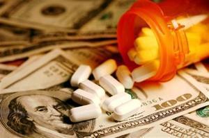 英国药企去年向医疗专业人员支付了约四千万英镑