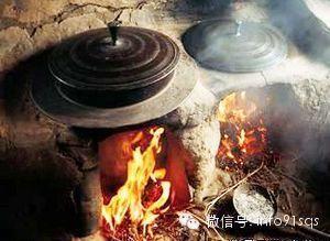 室内明火烹饪对儿童认知能力危害大