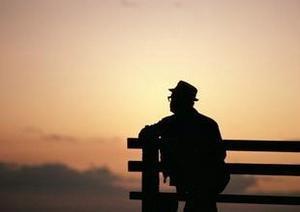 孤独老人死亡风险高