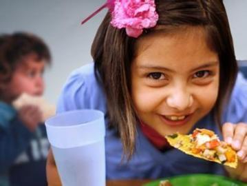 父母学历低,孩子更容易胖