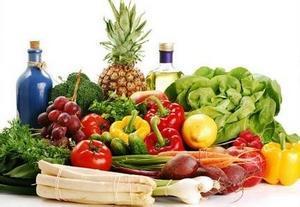 高纤维饮食可抵御哮喘