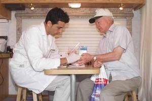 40%美国人患II型糖尿病