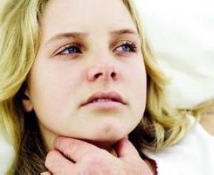 原发性干燥综合征患者淋巴瘤发生风险高