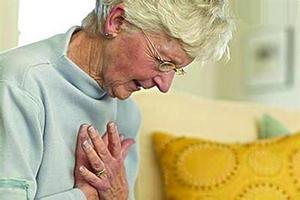 心肌肌钙蛋白T可预测老年人心衰和心血管死亡风险