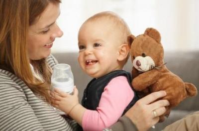 宝宝免疫力低实是一种存活策略!