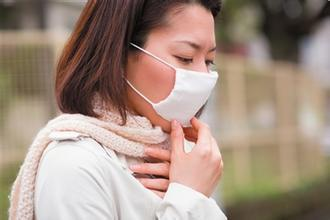 全球变暖威胁呼吸系统疾病患者的生命