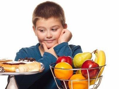 父母学历低,孩子容易胖