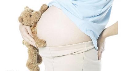 男孩是否肥胖、患糖尿病从受孕的那一刻就已注定