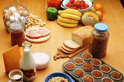 健康饮食有助预防老年痴呆