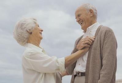 幸福婚姻能预防老年痴呆?