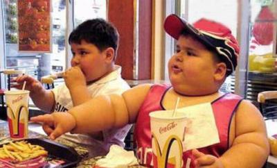 GNB3基因扩增与儿童肥胖综合征