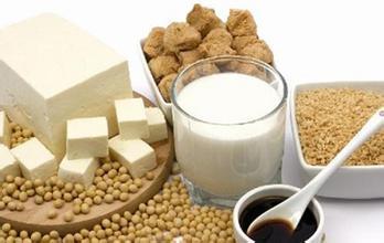 中国乳癌患者福音——豆制品可延长生命