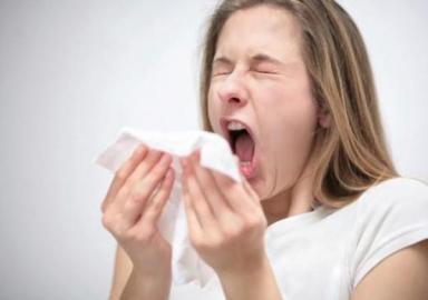 鼻过敏频发易致鼻咽癌风险增高