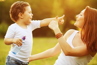 【医生故事】孩子,妈妈永远陪着你