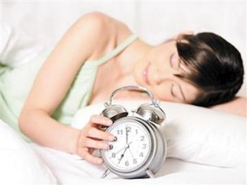 睡眠:巩固记忆的绝好时机