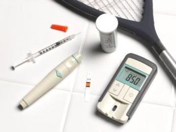 胰岛素抗性与行为障碍相关