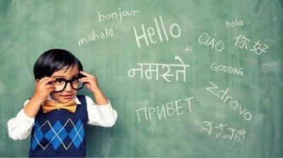 幼年语言输入质量与后续词汇量有关