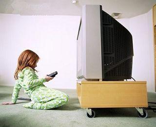 看电视增加儿童高血压风险