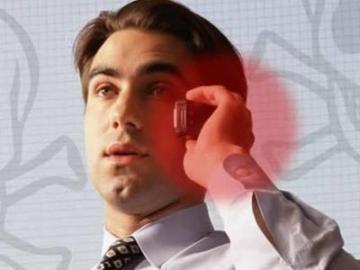 手机或并不会增加个体患脑癌的风险