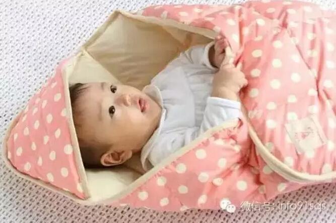 婴儿髋关节发育不良:襁褓惹的祸?